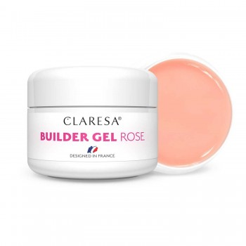 CLARESA BUILDER GÉL ROSE 50 ml