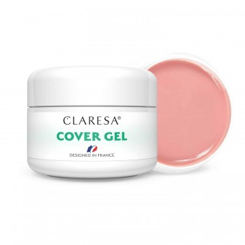 CLARESA COVER GÉL 50ml