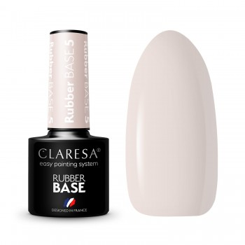 CLARESARUBBER BASE 5 5 ml