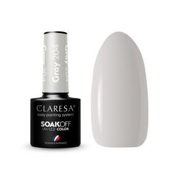 CLARESA GRAY 204 5ml