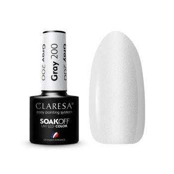 CLARESA GRAY 200 5ml