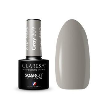 CLARESA GRAY 209 5ml