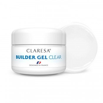 CLARESA BUILDER GÉL CLEAR 50ml