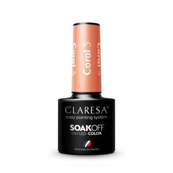 CLARESA CORAL 003 5ml