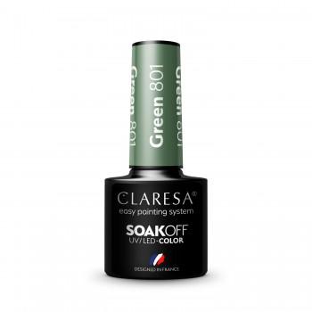 CLARESA GREEN 801 5ml