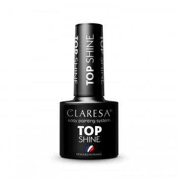 CLARESA TOP SHINE 5ml